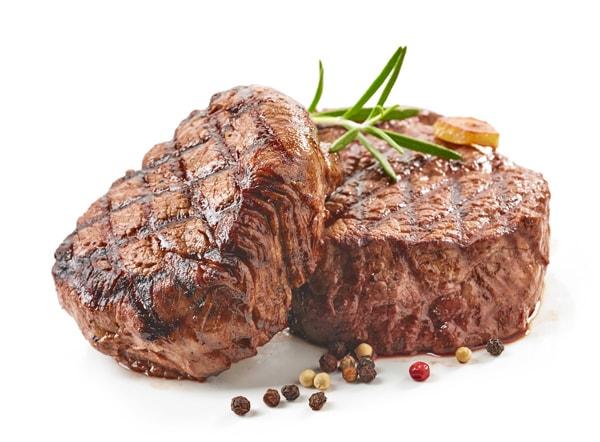 Steak Fillets